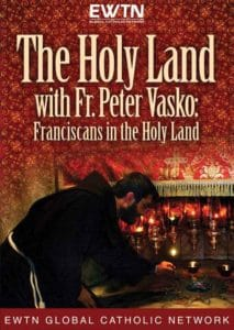 Check out this great book from the Franciscans in the Holy Land