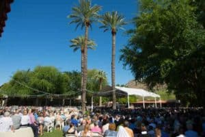 , Arizona (Scottsdale): The Franciscan Renewal Center