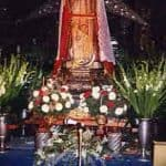 Statue of Our Lady of Ocotlan