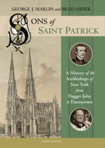 Check out this book on the history of Catholicism in New York City