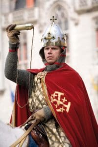 The Feast of the Holy Blood in Bruges