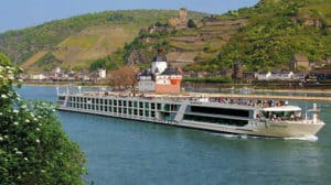 Emerald Cruise Lines offers the best in river cruising