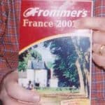 The traditional Frommer's travel guide
