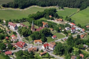 "Gietrzwald, the ""Lourdes of Poland"""