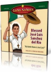 The story of Jose Sanchez del Rio