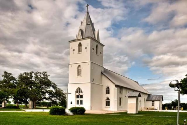 panna maria catholic singles The catholic church of immaculate conception in panna maria, texas, oldest  polish catholic church in us: history, travel & photo gallery.