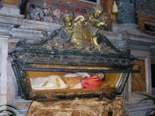 Tomb of Pope Pius V