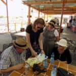 Local guides help tailor the experience to your requirements