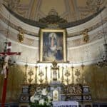 Bra, Italy Sancturary of Our Lady of the Flowers (Madonna dei Fiori)