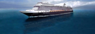 Ocean cruises..Holand America has a Catholic priest on all cruises