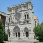 Cathedral Basilica of the Assumption: Covington, Kentucky