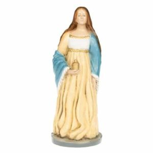 """11"""" St. Mary Magdalene Statue"""
