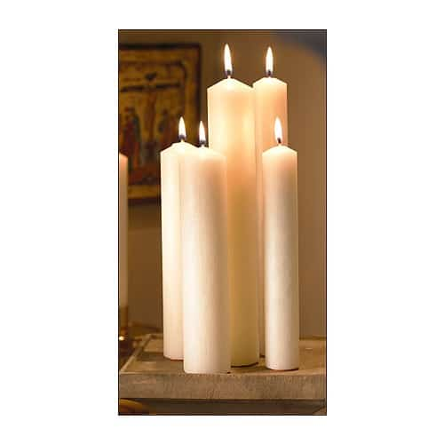 All-Purpose End Candle Packs