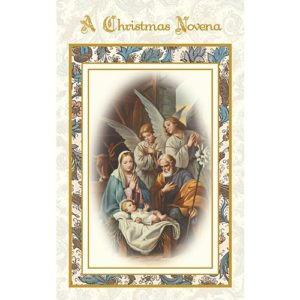 Christmas Novena Booklet