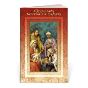 Christmas Novena & Prayers Booklet