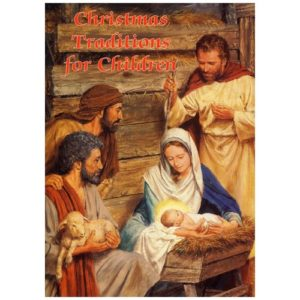 Christmas Traditions for Children by Rev. Victor Hoagland, C.P.