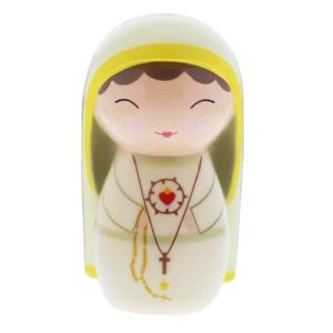 Our Lady of Fatima Shining Light Doll