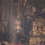 incensor in Cathedral of Saint James