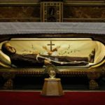 Tomb of St. Charles of Sezze