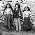 The three children of Fatima