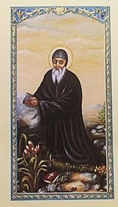 Sain Charbel:  The Miracle Worker
