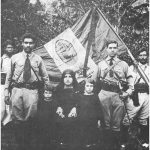 Soldiers & families in the Cristero War in Mexico